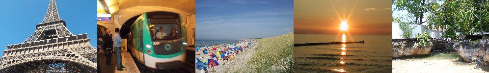 Mein Urlaub- und Reiseblog
