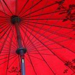 Gut geschützt im Urlaub – mit hochwertigen Sonnenschirmen